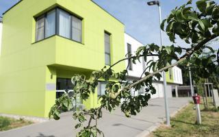 Casa Kirchberg Außenansicht